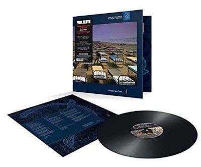 PINK FLOYD A MOMENTARY LAPSE OF REASON 180 GRAM VINYL LP (REMASTER) (2017)