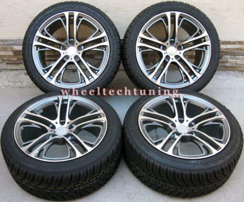 Bmw X6 Tires Ebay