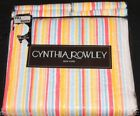 Cynthia Rowley Full/Queen Quilts