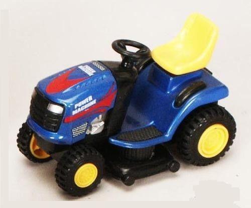 Toy Lawn Mower : Toy riding lawn mower ebay