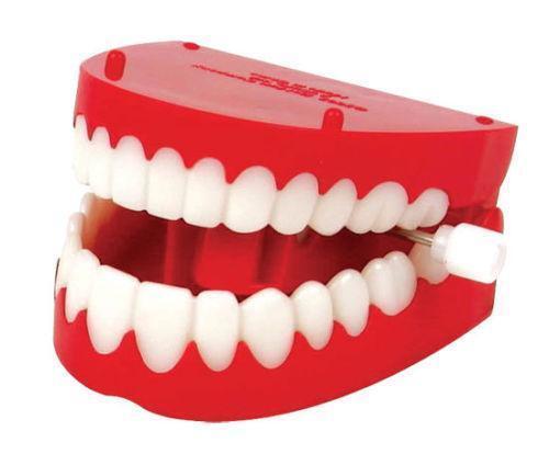 Chattering Teeth Toys Amp Hobbies Ebay