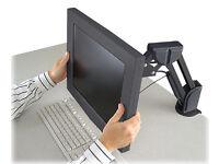 Kensington Monitor Arm - Desk Clamp - £15