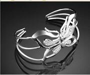 Silver Butterfly Jewellery