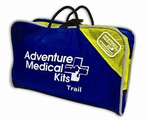 Adventure Medical First Aid Kit - Backpacker Version NEW