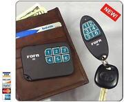Wallet Locator