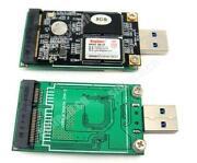 Mini Pci-e USB