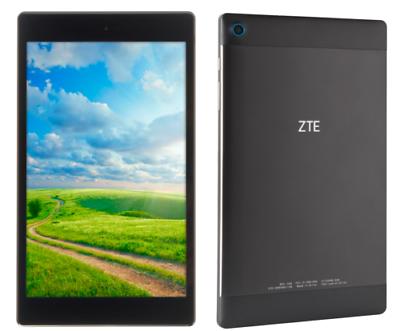 ZTE Grand X View K85   8in Display Wi-Fi + 4G LTE (GSM UNLOCKED) 16GB Tablet