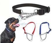 Large Dog Choke Chain
