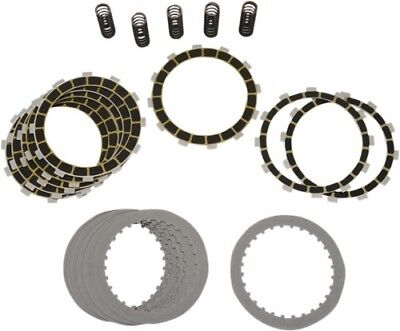 - Barnett - 303-35-20026 - Complete Clutch Kit kev 303-35-20026 Carbon Fiber