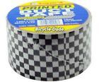 Checkerboard Tape