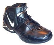Nike Shox Elite Basketball