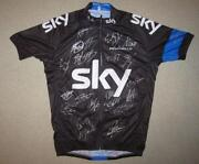 Signed Cycling