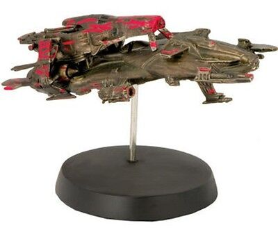 SERENITY FIREFLY TV Series Statue - Ornament - REAVER Ship (Mint New in box) - Firefly Firefly Firefly
