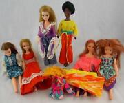 Miniature Dolls Clothes