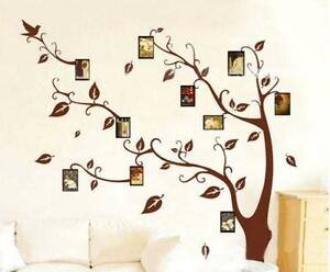 Family Tree Wall Decal Part 89