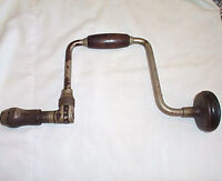 Vintage Victor #915-12 Hand Drill