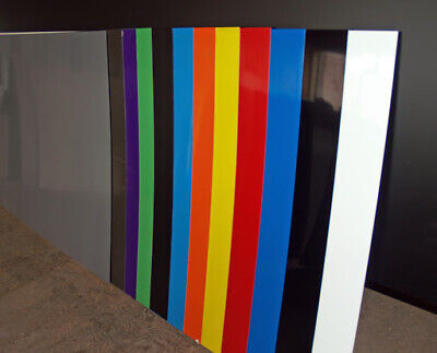 Anodized Aluminum Sheets - All Colors All Thicknesses