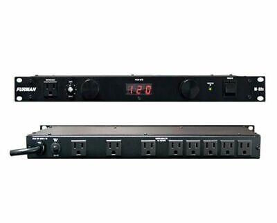 Furman M-8DX 15A Standard Power Conditioner