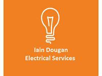 Iain Dougan Electrical Services Ltd - Electrician - All electrical work undertaken