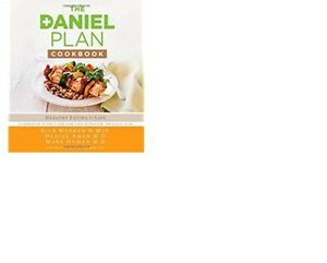 """The Daniel Plan"" Books"