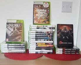 Bundle games xbox 360