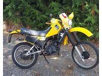 1983 dt 125 lc mk1