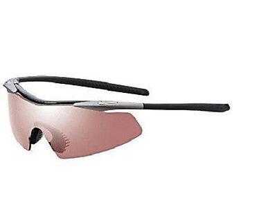 Nuevo Nike V. Carbono Alto Rendimiento Gafas de Sol Hierro / Max...