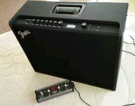 Fender Mustang GT200 2x12 Combo