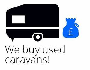 We Buy Caravans- Cash Paid Upfront  -  Towing Included Cheltenham Kingston Area Preview