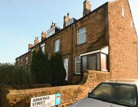3 Double Bedroom House in Central Rothwell