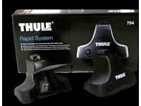 Thule 754 foot pack