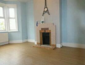 Newly refurbished part furnished 2/3 bed end terrace
