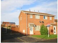 **Lovely** 2 BED SEMI-DETACHED HOUSE ON MAPLE DRIVE TO LET!! £625 PCM!!