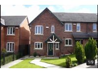 3 bedroom unfurnished house for rent in popular area of Wardley, Gateshead