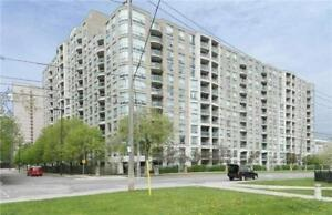 Fascinating Condo In The Heart Of Toronto At Pemberton Ave