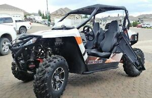 2015 Wild Cat Trail Limited in Excellent Cond.