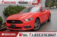 2016 Ford Mustang V6 Vancouver Greater Vancouver Area Preview