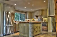 Professional Finish Carpentry, Cabinetmaking, and Millwork