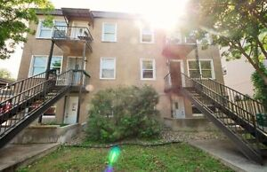 Renovated 2 BDR Apartment, Beechwood/Vanier - $990/month