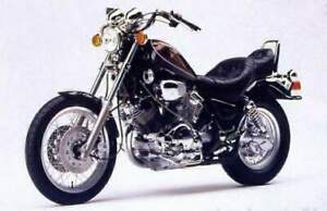 Looking for a motorcycle