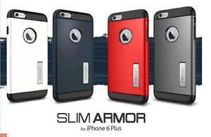 iPHONE 6s / 6s PLUS , 5/5s , Note-4 SLIM ARMOR BRAND CASES