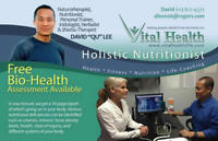 Do you want dynamic health, strength,lose weight & look great?