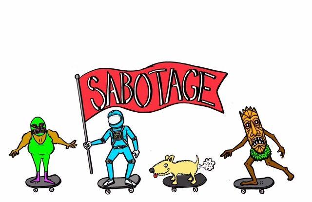 SabotageOutlet