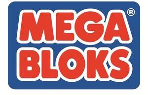 Mega Bloks Figures - TMNT, Minions, Call Of Duty