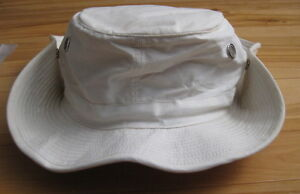 Tilley Style Hat