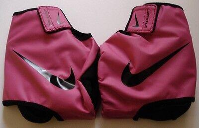 e27f322cfee NIKE Men s STR8 Jacket Spat for Football Cleats Cancer Awareness Pink Black  XXL