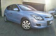 2011 Hyundai i30 FD MY11 SX 1.6 CRDi Blue 4 Speed Automatic Hatchback Malaga Swan Area Preview