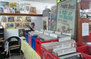 Vinyl for sale: LP records - Rock, Blues, Country, Jazz - Cornwall Ontario image 4