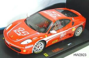 FERRARI F430 CHALLENGE RACE CARS. TAKE YOUR PICK $99.99 EACH