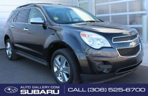 2014 Chevrolet Equinox LT | AWD | TOUCH SCREEN | HEATED SEATS |